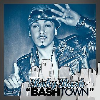 Baby Bash - Bashtown [CD] USA import