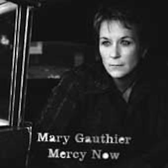 Mary Gauthier - Mercy Now [CD] USA import