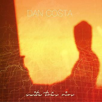 Dan Costa - Suite Tres Rios [CD] USA import