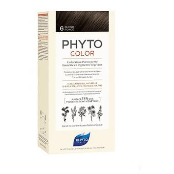 Phyto Phytocolor (Health & Beauty , Personal Care , Hair Care , Hair Color)