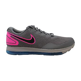 Nike Men's Shoes Zoom All Out Low 2 Fabric Low Top Lace Up Trail Running Shoes