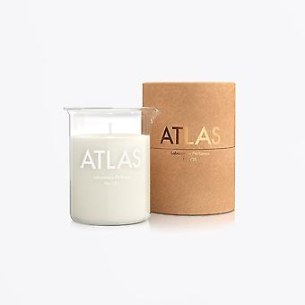 Laboratory Perfumes  - Scented Candle - Atlas