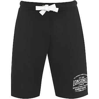 Pantaloncini Da uomo a leggere scatola Lonsdale