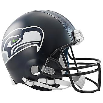 Riddell VSR4 Authentic Football Helmet - NFL Seattle Seahawks
