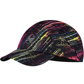 Buff Unisex Wira Adjustable Reflective Sports Running Baseball Cap Hat - Multi