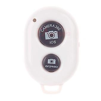Wireless Shutter Remote-control Phone Self-timer Button Camera-controller Adapter Photo-control For Iphone-android-ios
