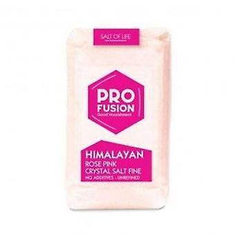 Profusion - Himalayan Pink Salt Fine 500g