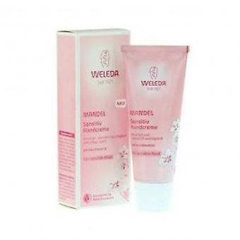 Weleda - Almond Sensitive Skin Hand Cre 50 ML