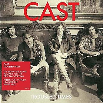 Troubled Times [Vinyl] USA import