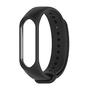 Bracelet For Xiaomi Mi Band 5 4 3 Sport Strap Watch
