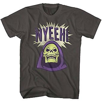 Masters Of The Universe Nyeeh! T-shirt