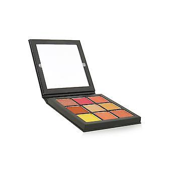 Obsessions eyeshadow palette (9x eyeshadow) # coral 248155 10g/0.35oz