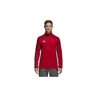 Adidas Core 18 Koulutus Top CV3999 koulutus ympäri vuoden miesten collegepaidat