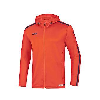 JAKO striker 2.0 jacket