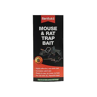 Rentokil Mouse & Rat Trap Bait RKLFTB01