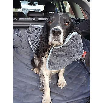Henry Wag Noodle Dog Towel