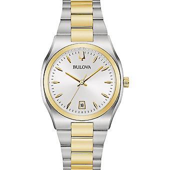 بولوفا - ساعة اليد - السيدات - CLASSIC - 98M132