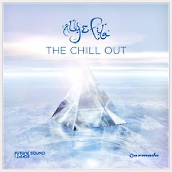 Aly & Fila - Chill Out [CD] USA import