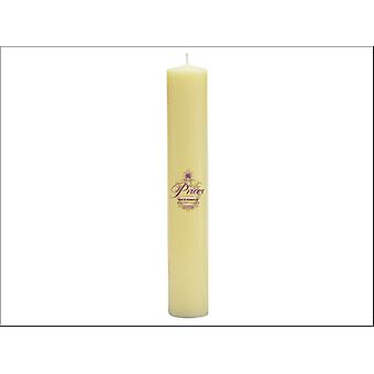 Prices Beeswax Candle 30 x 3.2cm GC300615
