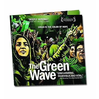 Green Wave [DVD] USA import