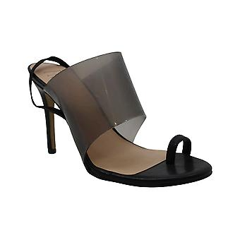 INC International Concepts Donne ryleap Tessuto Open Toe Ankle Strap Classic ...
