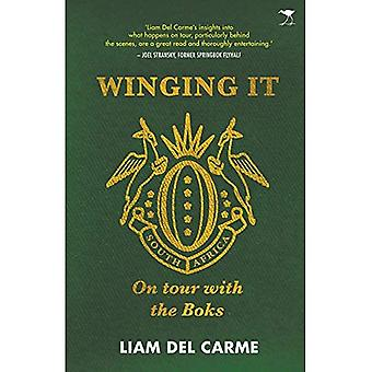 Winging It: On Tour with the Boks