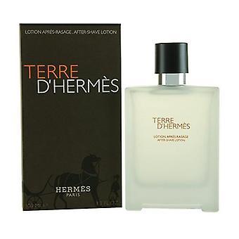Hermes Terre D'Hermes Aftershave 100ml
