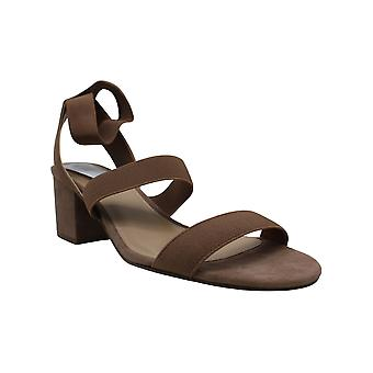 Steve Madden Womens Isolate Open Toe Casual Ankle Strap Sandals