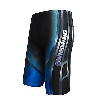 Boys Swim Trunks, Waterproof Quick Dry Bathing Suit