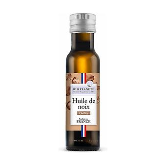 Grilled French Walnut Oil 100 ml of oil