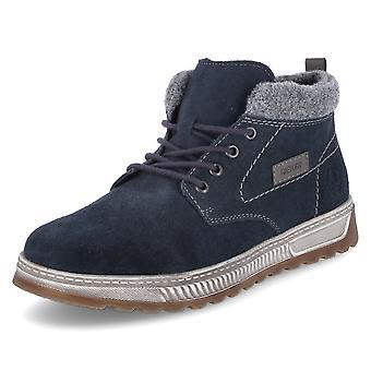 Rieker 3702014 uniwersalne całoroczne buty męskie