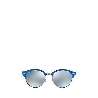 Ray-Ban RB4246 top ryppyinen blu musta naisten aurinkolasit