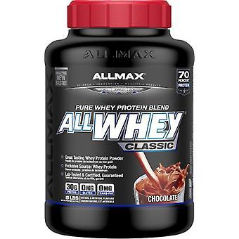 AllMax Nutrition Allwhey Classic  2270 gr