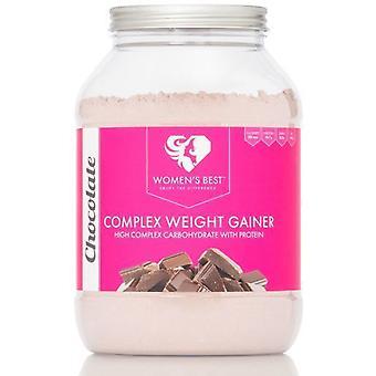 Women's Best Complex Weight Gainer 1300 gr