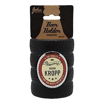 Beerholder Beerholder Beer construiu este belo corpo