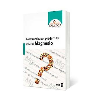 Answering Your Questions About Magnesium Book 1 unit