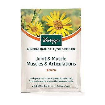 Bath Salts - Arnica 60 g
