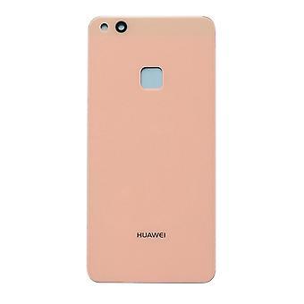 Huawei P10 Lite akku lasi kansi Nova Lite takakotelo takaovi kotelo