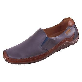 Pikolinos Azores 06H3128navy zapatos universales para hombre