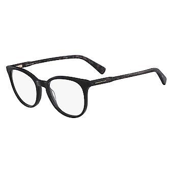 Longchamp LO2608 002 Marble Black Glasses