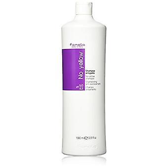 Fanola Anti-Yellow Shampoo 1000 ml