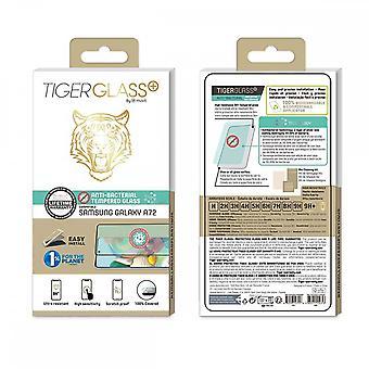 Protection écran Verre Trempé Pour Samsung Galaxy A72, Tiger Glass Plus