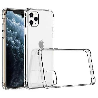 iPhone 12 Pro - Shell / Protection / Transparent
