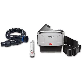 3M TR-315Uk + Versaflo alimenté par Air Starter Kit complet TR-302f Turbo