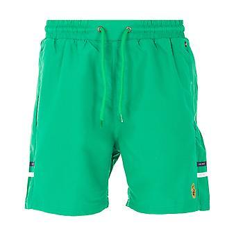 Luke 1977 Tapehead Swim Shorts - Ultramarine