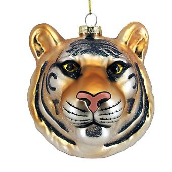 Decoração de Natal gisela Graham Tiger