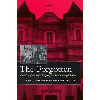 The Forgotten by Christopher Zugger