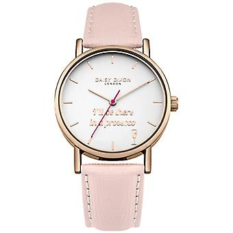 Daisy Dixon Analog Classic Quartz Wristwatch DD079PRG