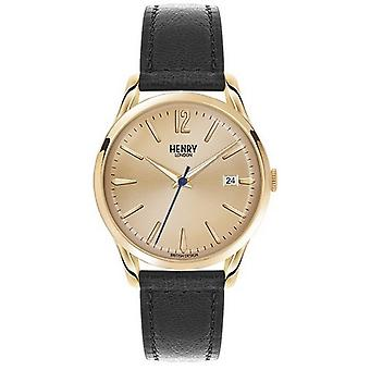 HENRY LONDON WATCHES Mod. HL39-S-0006