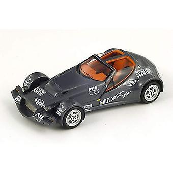 Gillet Vertigo Record Car (2002) Resin Model Car
